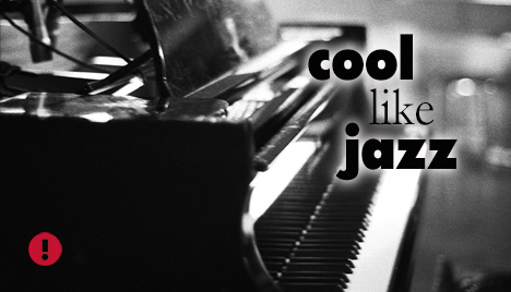 cool like jazz