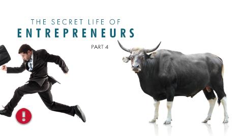the secret life of entrepreneurs
